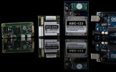 Why Choose Iridium for IoT?
