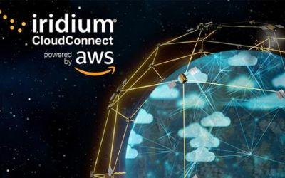 Iridium Announces CloudConnect