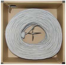 Bulk Ethernet Cable - Category 5e or CAT5e