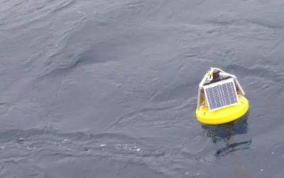 Capturing Scientific Data from the Arctic and Antarctic