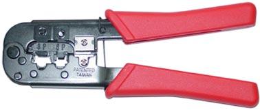 RJ-45 Crimping tool