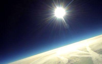 RockBLOCK and High-Altitude Balloons