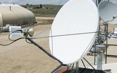 Satellite Installation Tools and Equipment