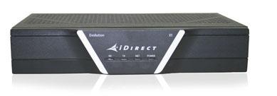 iDirect_X1_Indoor_Gateway