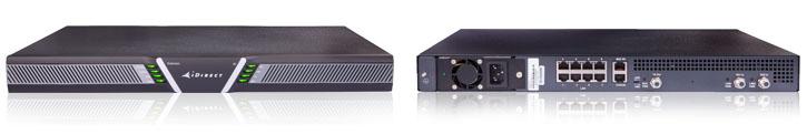 iDirect_X7_Satellite_Router