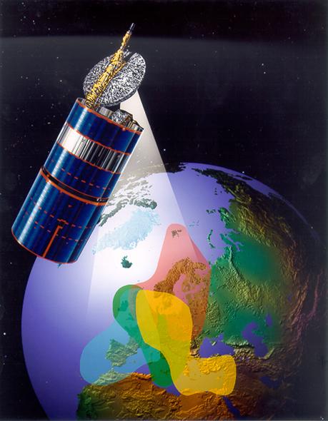 Eutelsat e-BIRD
